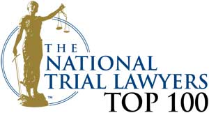 national trial lawyers top100